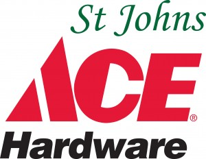ST JOHNS ACE LOGO